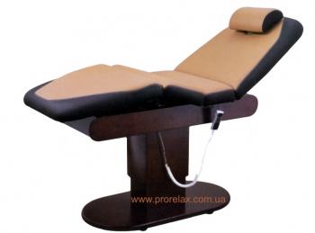 Стол для массажа электрический PR_040