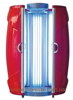 Вертикальный солярий Alfa 110