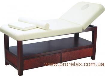 Массажный стол стационарный PR_065