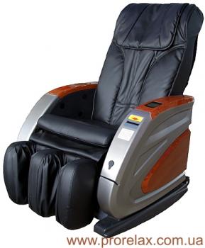 Вендинговое массажное кресло Бизнес Профешионал