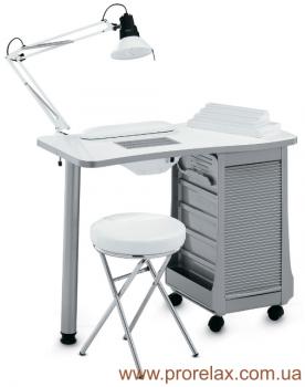 Стол маникюрный PR_124 LX
