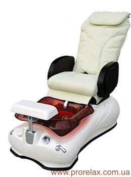 Спа массажно-педикюрное кресло PR_120
