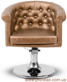 Парикмахерское кресло PR_223