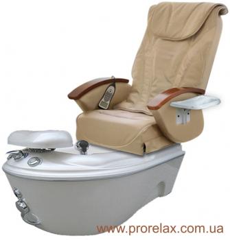 Спа-педикюрное кресло Profi