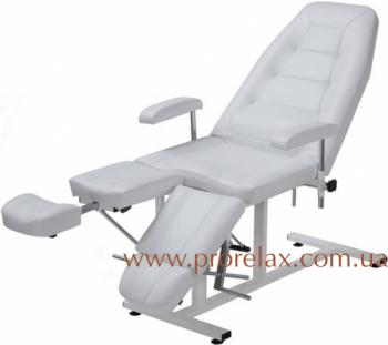 Кресло-кушетка педикюрная PR_107