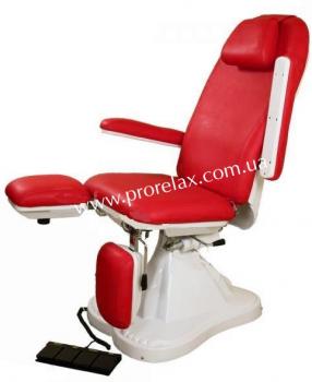 Педикюрное кресло-кушетка PR_108