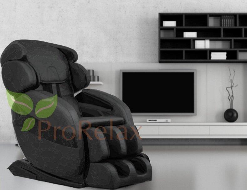 Массажное кресло Рио в Интерьере