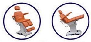 Кресло-кушетка педикюрная PR_110 ZD839-3A