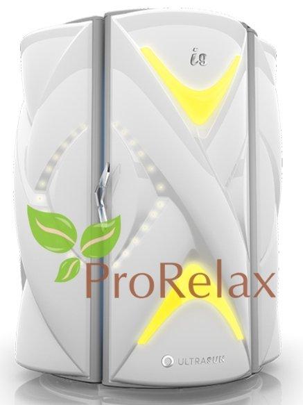 Солярий вертикальный i9 PowerTower от UltraSun
