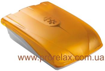 Стерилизатор ультрафиолетовый PR_162 (GX 4)