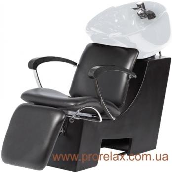 Парикмахерская мойка с креслом «Вьен»