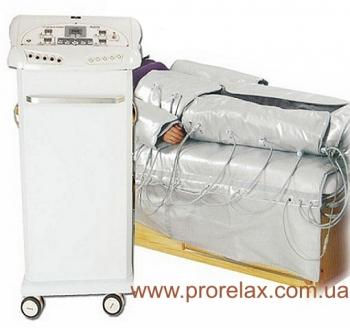 Аппарат для прессотерапии PR_9102