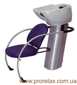Парикмахерская кресло-мойка PR_238