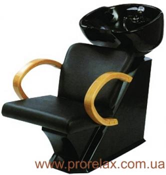 Парикмахерская мойка с креслом PR_240