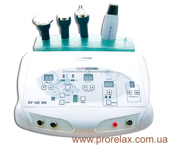 Аппарат для УЗ-пилинга, фонофореза, микромассажа PR_084