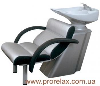 Парикмахерская мойка с креслом PR_233