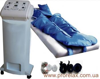Аппарат для прессотерапии PR_S 1701
