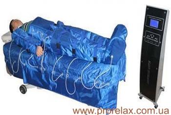 Аппарат для прессотерапии PR_S 1705