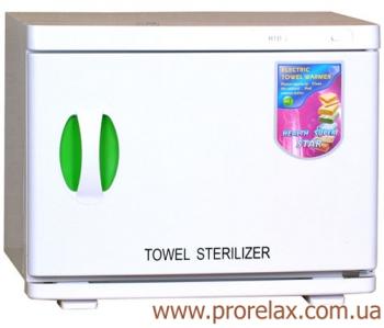 Разогреватель для полотенец с UV светом