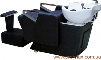 Парикмахерская кресло-мойка PR_247