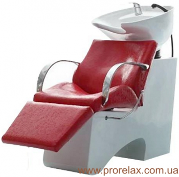 Парикмахерская кресло-мойка PR_248