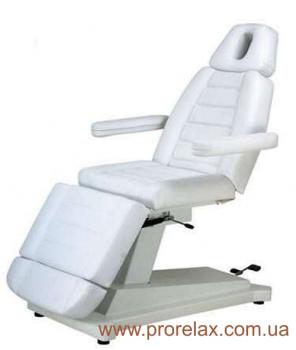 Кресло-кушетка косметологическая электрическая PR_087 Польша