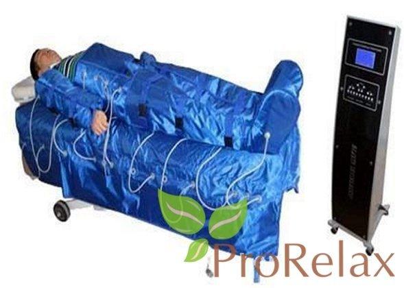 Аппарат для прессотерапии PR_S 1703