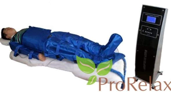 Аппарат для лимфодренажа PR_S 1704