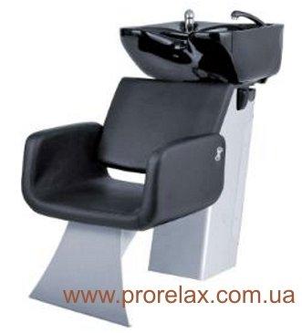 Парикмахерская мойка с креслом Сирк
