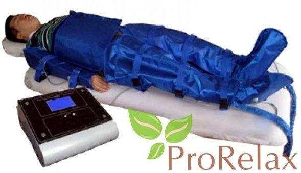 Аппарат для прессотерапии PR_S 1702