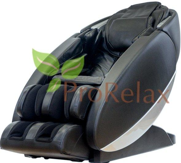 Массажное кресло Pilot RT-7710