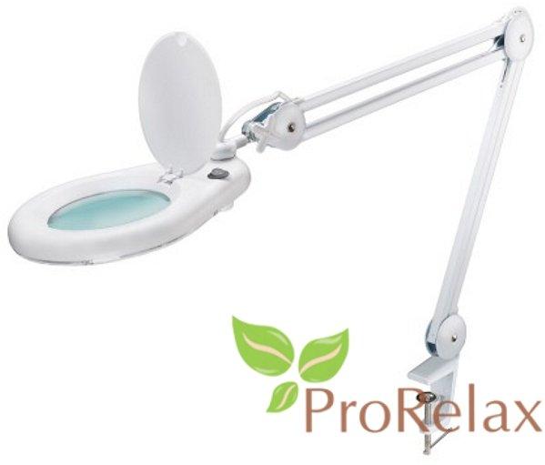 Лампа лупа настольная PR_175 Led