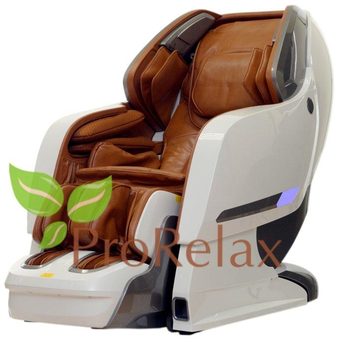 Массажное кресло RT-8600S