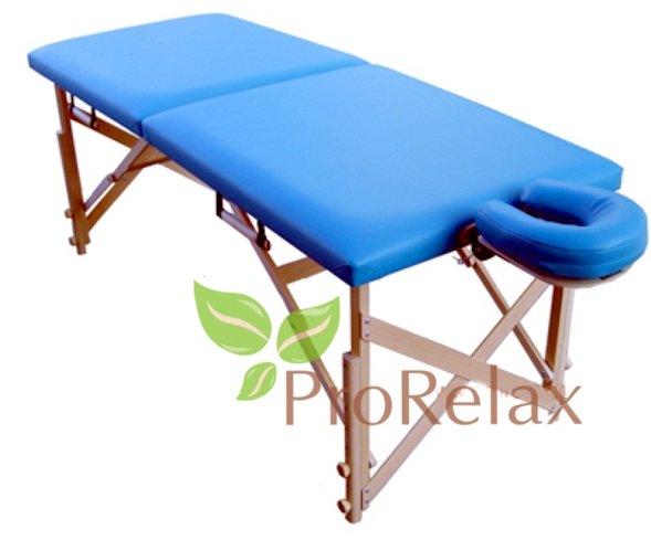 Складной массажный стол PR_014