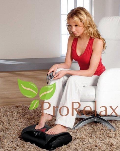 массажная подушка maxiwell2