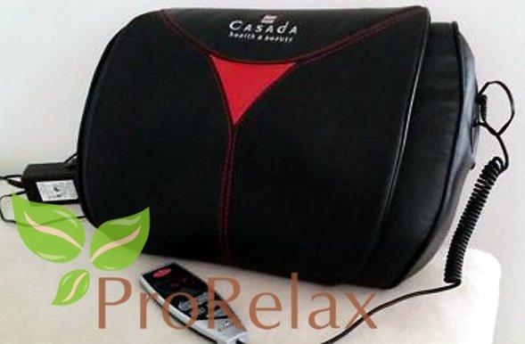 массажная подушка maxiwell 2