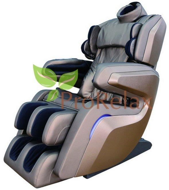 Массажное кресло iRobo V