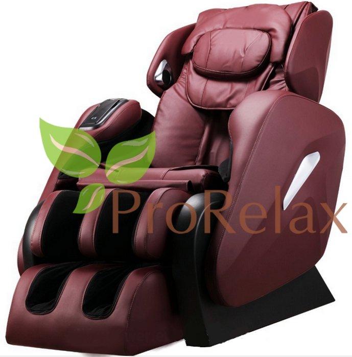 Массажное кресло Vivo 3