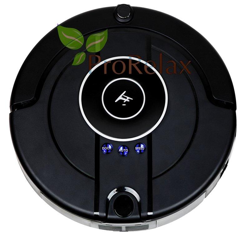 Робот пылесос CO9