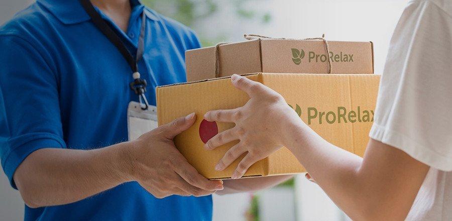 Условия покупки товаров - ПроРелакс