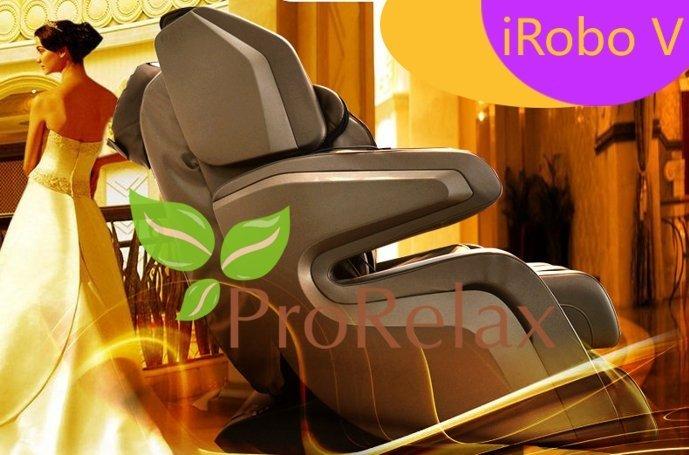 Кресло массажное iRobo 5