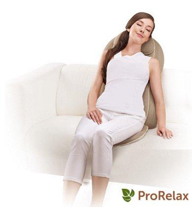 НАКИДКА Для массажа спины osim urelax