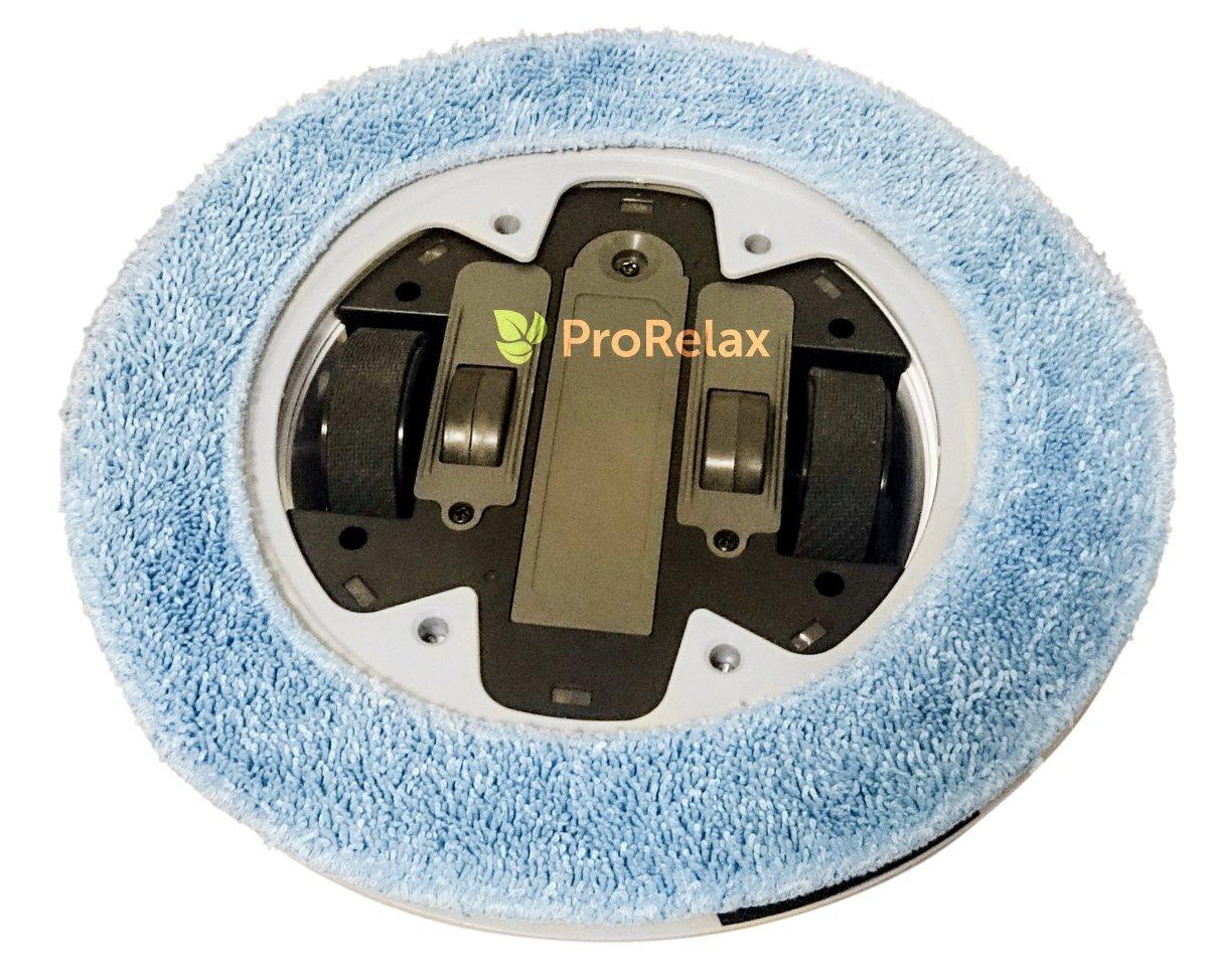 Робот-пылесос моющий с подачей воды MOP16 от Top Technology