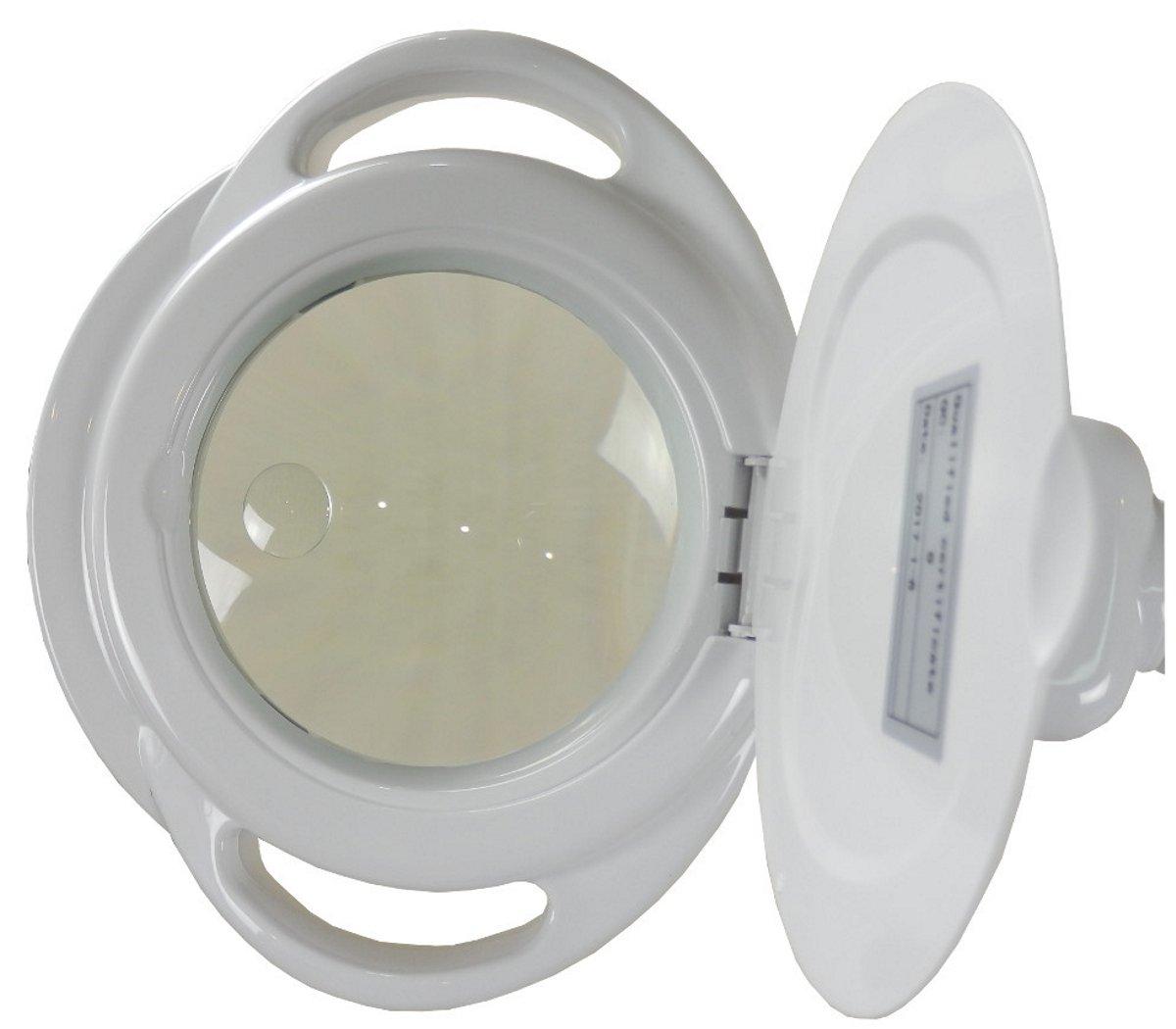 Лампа-лупа Led гибкая PR_2502T