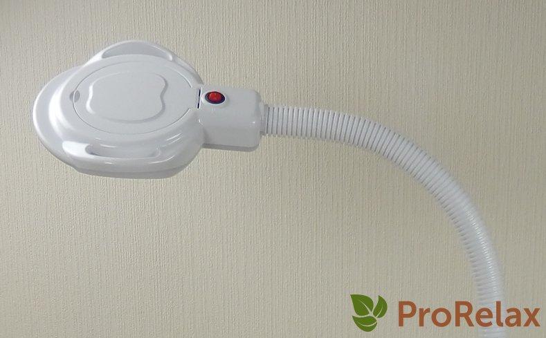 Лампа-лупа Led напольная PR_2502