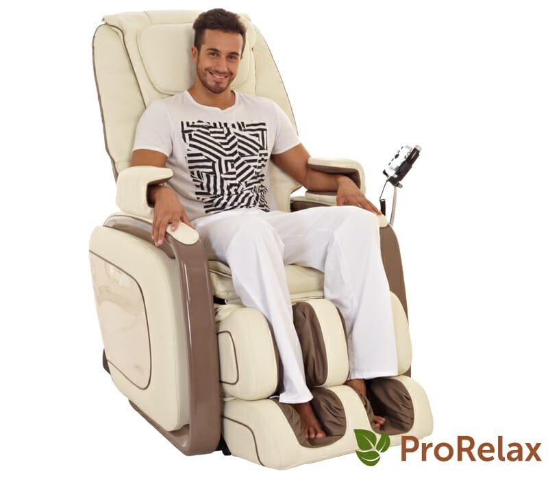 Массажное кресло Cardio us medica описание
