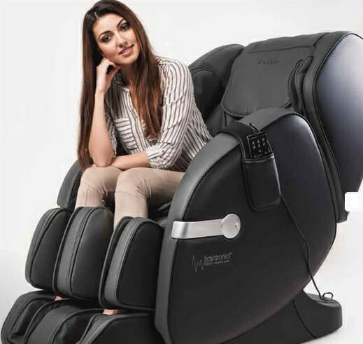 Массажное кресло betasonic 2 касада