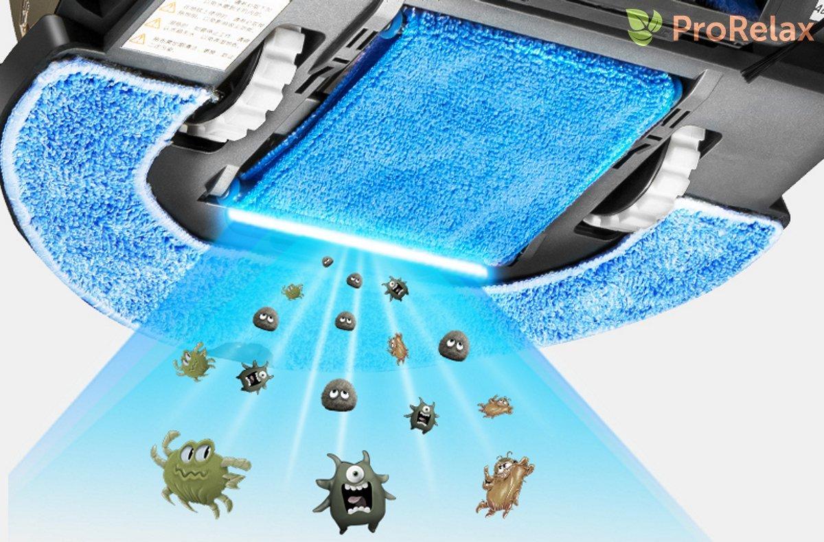 роботы пылесосы для уборки